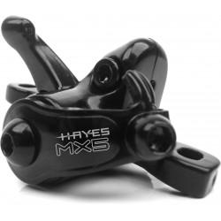 Frein HAYES MX Comp Noir + Disque V6 160 mm