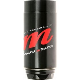 Boîte d'amortisseur MANITOU King Can 200 x 50/56 mm