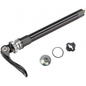 Axe de fourche MANITOU QR15 110 mm (avec fixation d'axe)