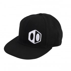 Casquette BOX COMPONENTS Flat bill snap closure Adulte