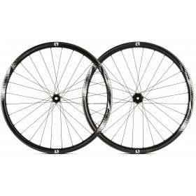 Roues REYNOLDS 27.5 TR307 Boost XD 28/28 (la paire)