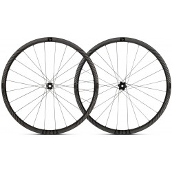 Roues REYNOLDS AR29X Tubeless Disque Shimano 24/24 (la paire)