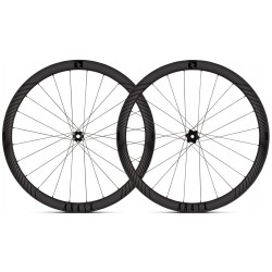 Roues REYNOLDS AR41X Tubeless Disque Shimano 24/24 (la paire)