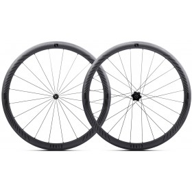 Roues REYNOLDS AR41X Tubeless Patins Shimano 20/24 (la paire)