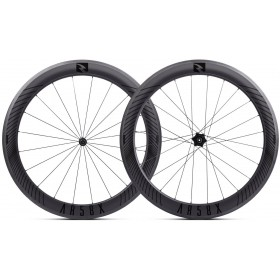 Roues REYNOLDS AR58X Tubeless Patins Shimano 20/24 (la paire)