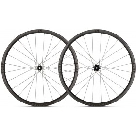 Roues REYNOLDS AR29 Tubeless Disque Shimano 24/24 (la paire)