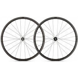 Roues REYNOLDS AR29 Tubeless Disque XD 24/24 (la paire)