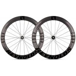 Roues REYNOLDS 58/62 Tubeless Disque Shimano 24/24 (la paire)