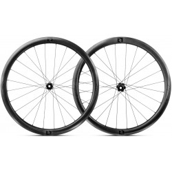 Roues REYNOLDS ATR Tubeless Disque Shimano 24/24 (la paire)
