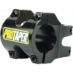 Potence PROTAPER 35 mm 31.8 Noir/Jaune