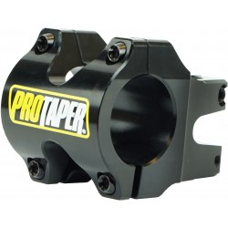 Potence PROTAPER 40 mm 31.8 Noir/Jaune
