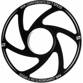 DH Block HXR COMPONENTS 7 vitesses Noir