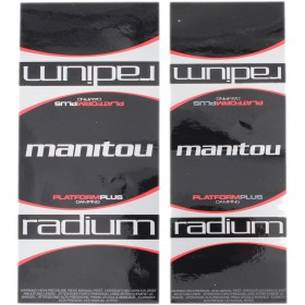 Kit stickers MANITOU Radium 06