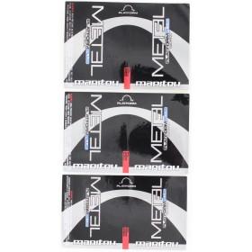 Kit stickers MANITOU Metel RP