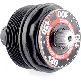 ! DESTOCKAGE ! Bouchon de plongeur avec réglage Précontrainte MANITOU Stance 130 mm 05