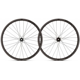 Roues REYNOLDS Blacklabel 347 Torch 27.5 Boost Shimano 28/28 (la paire)