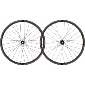 Roues REYNOLDS Blacklabel Plus 407 Hydra 27.5 Boost MS 28/28H