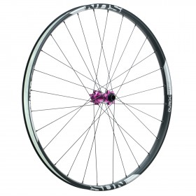 Roue SUN RINGLE Duroc SD37 Pro Limited Edition 27.5 110x15 (avant)