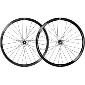 Roues REYNOLDS TR367S 27.5 Boost Shimano HG (la paire)