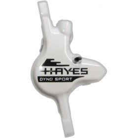 Etrier HAYES Dyno Sport Blanc
