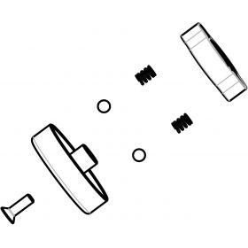 Molettes de réglage MANITOU Minute/R7 MRD 10