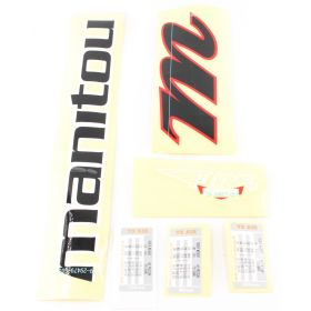 Stickers MANITOU Marvel Comp 27.5