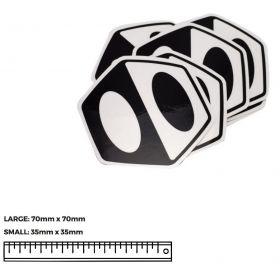 BOX COMPONENTS Sticker Icon large