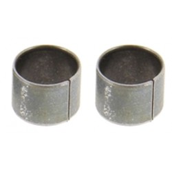 Buselures d'amortisseur MANITOU 15 mm (la paire)