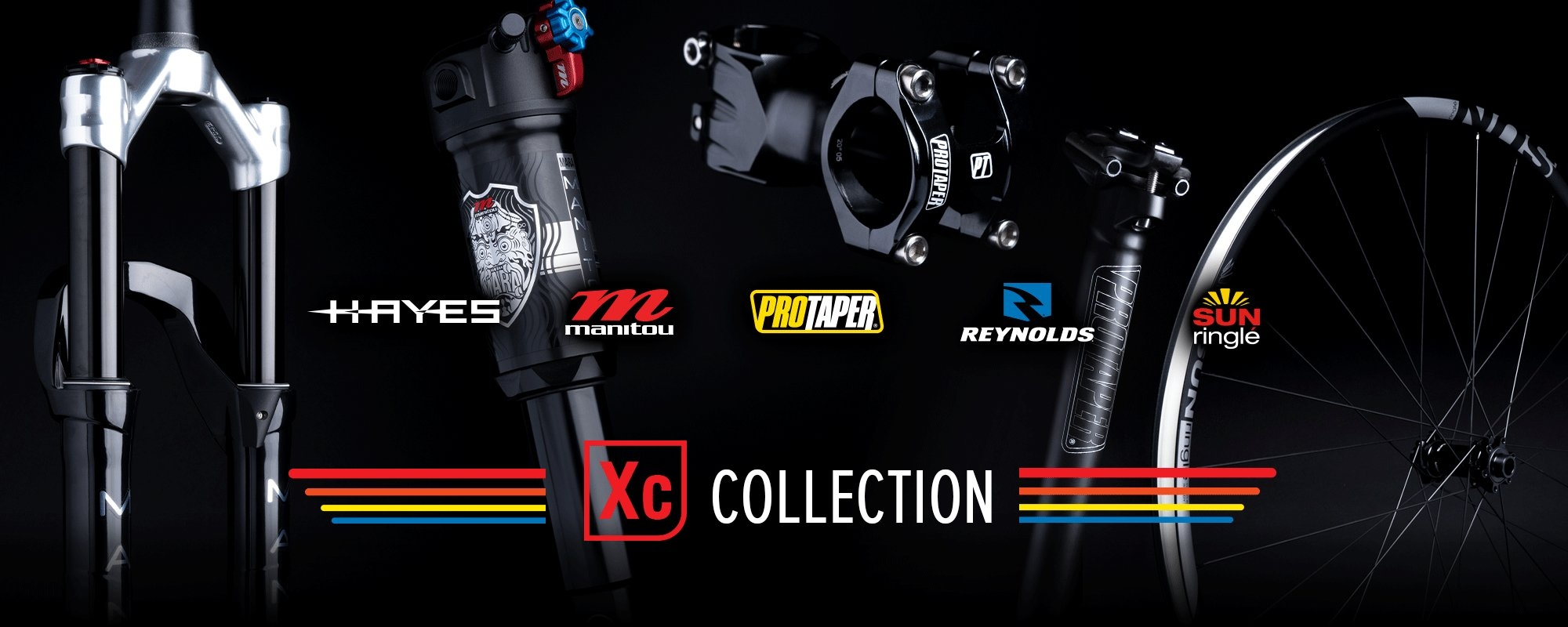 XC Collection